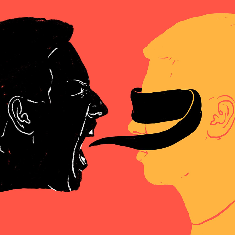 A manipulação mediática e a Covid-19