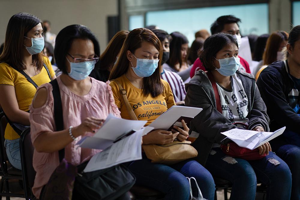 TNR | Imigrantes com 90 dias para registar passaportes de recém-nascidos