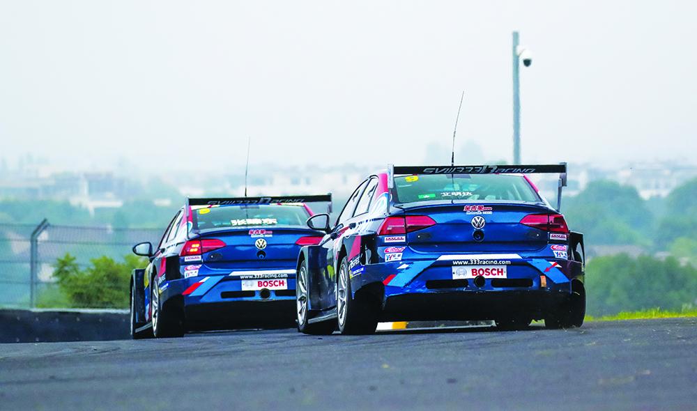 Fundação Macau | Dois pilotos pediram subsídios para correr e faltaram a provas