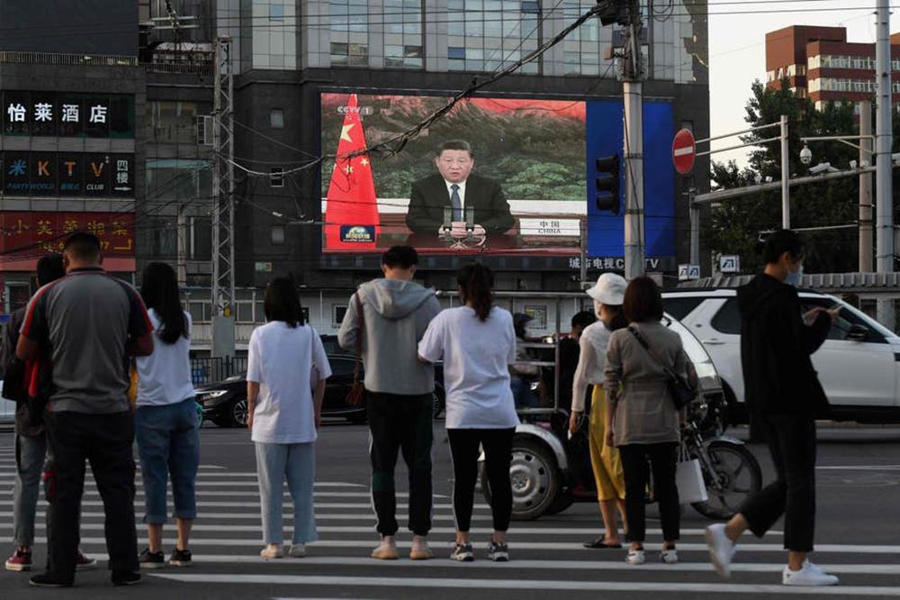 Estudo mostra que opiniões negativas sobre a China aumentaram nos países democráticos