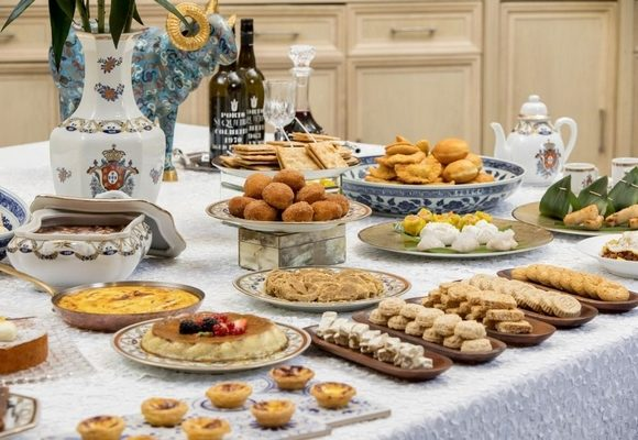 Gastronomia | IC lança programa de recolha de receitas macaenses
