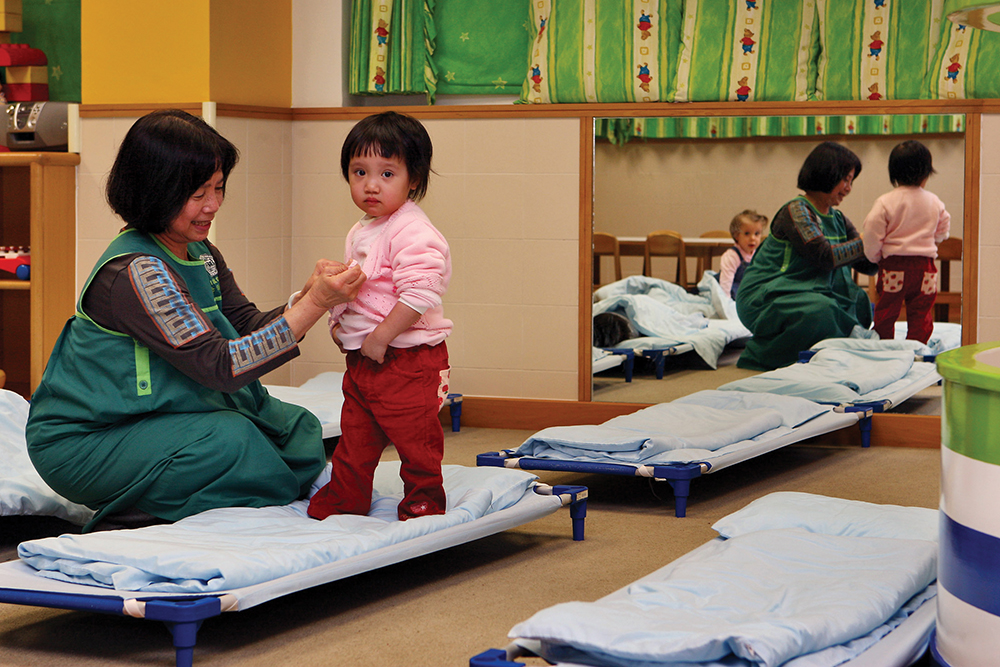 Reabertura de infantários e jardins-de-infância divide pais