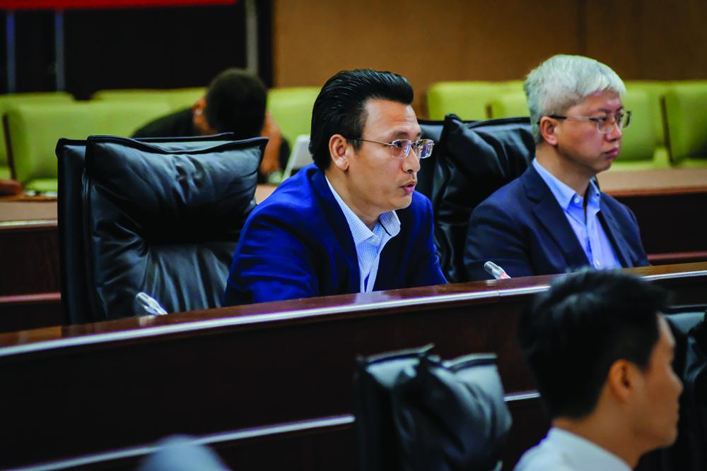 Economia | Joey Lao prevê preços a nívelmoderado até Junho