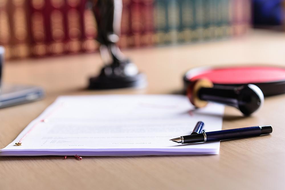 Magistratura   Proposta de lei aumenta exigências para estagiários