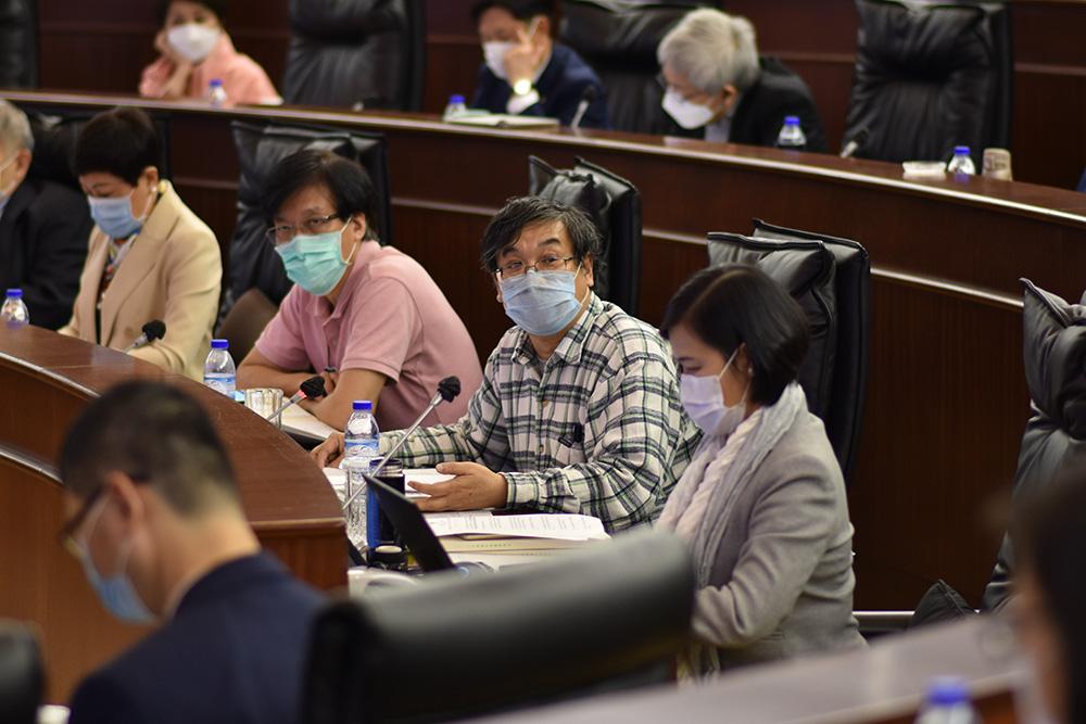 Previdência central   Ng Kuok Cheong quer mais promoção do regime