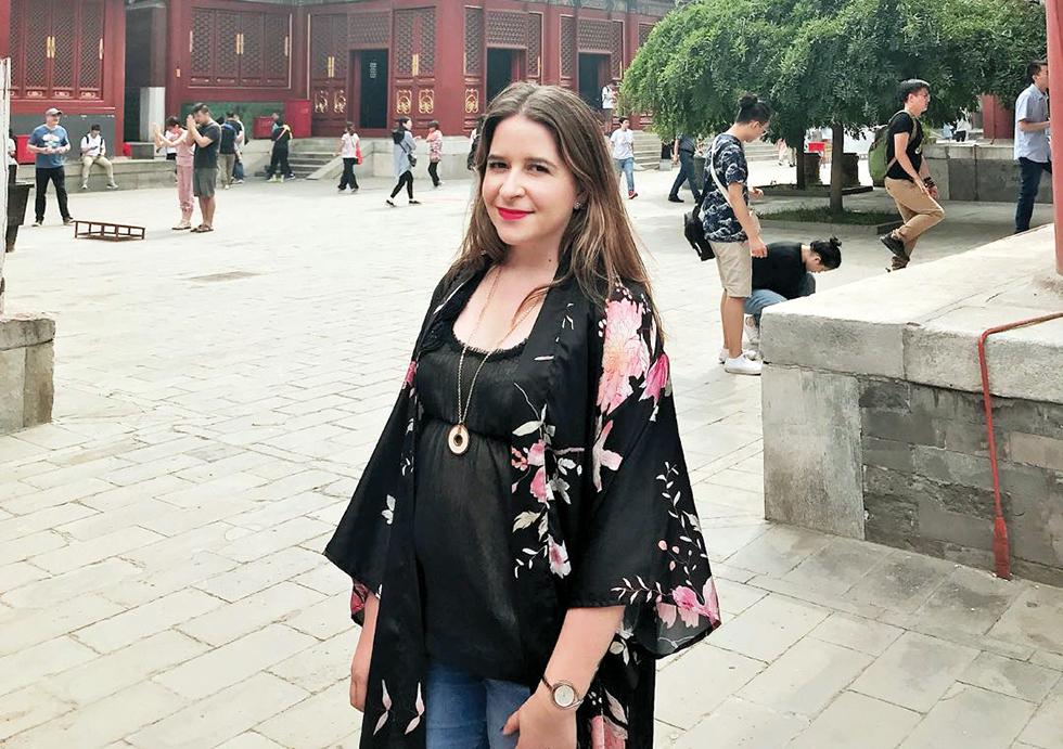 """Sara F. Costa, tradutora de """"Poética Não Oficial – Poesia Chinesa Contemporânea"""": """"Há um trauma colectivo nestes poemas"""""""