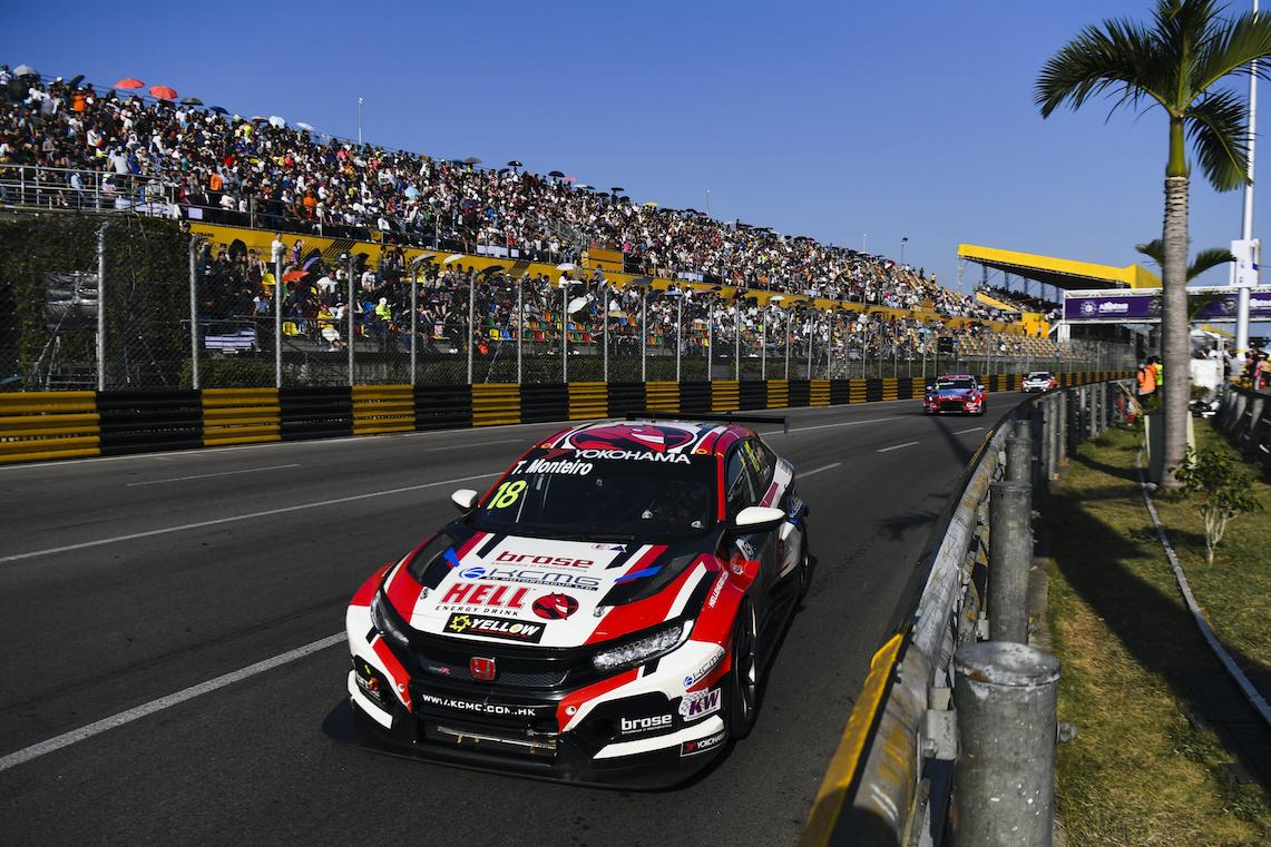 WTCR | Equacionado calendário sem GP Macau
