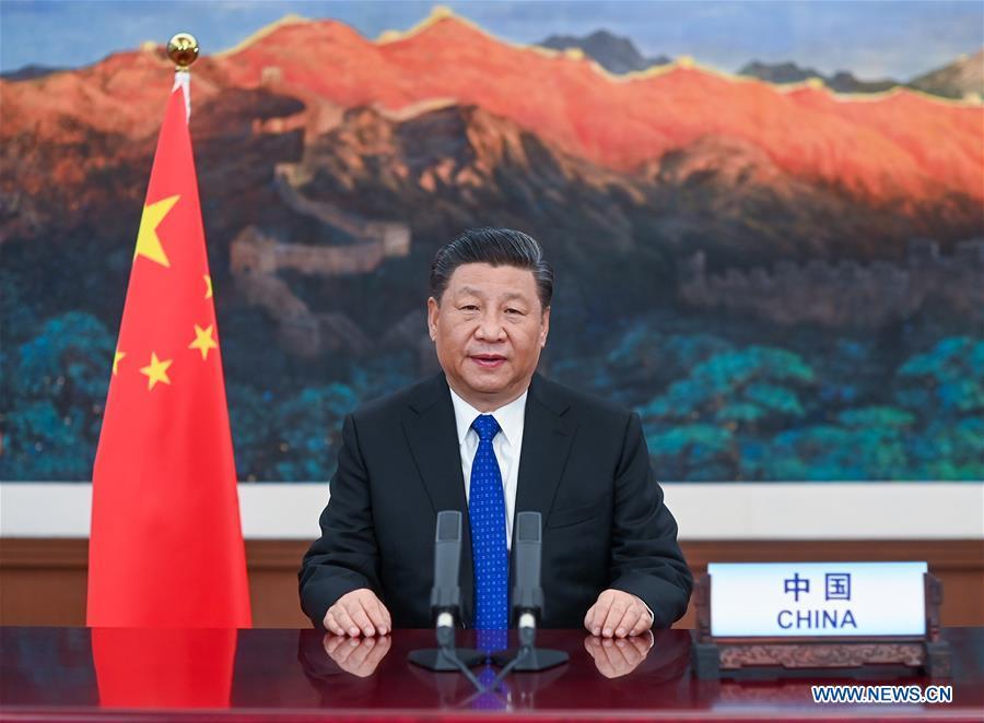 "Xi Jinping aposta no consumo interno face a ""mudanças turbulentas"" no ambiente externo"