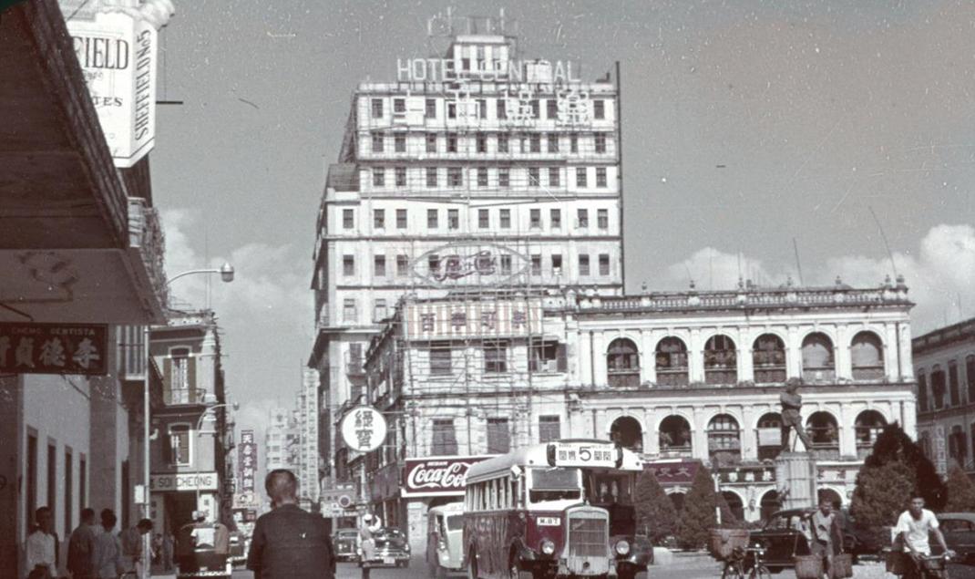 Nam Kwong   A história da empresa estatal que fez muito mais do que comércio