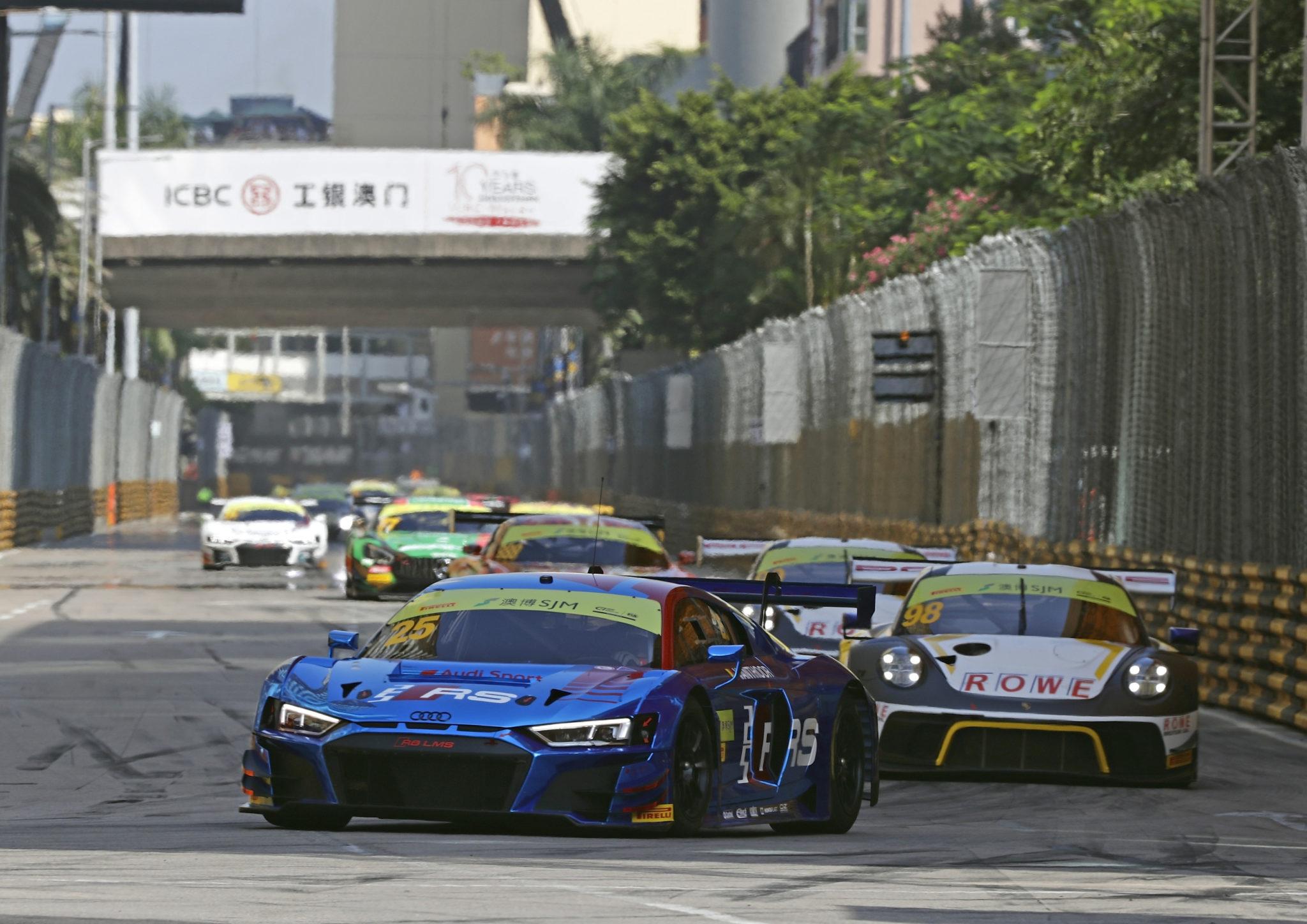 FIA | Responsável explica cancelamento da Taça do Mundo de GT