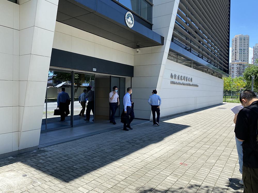 Caso IPIM | Ministério Público sem provas directas sobre origem do dinheiro