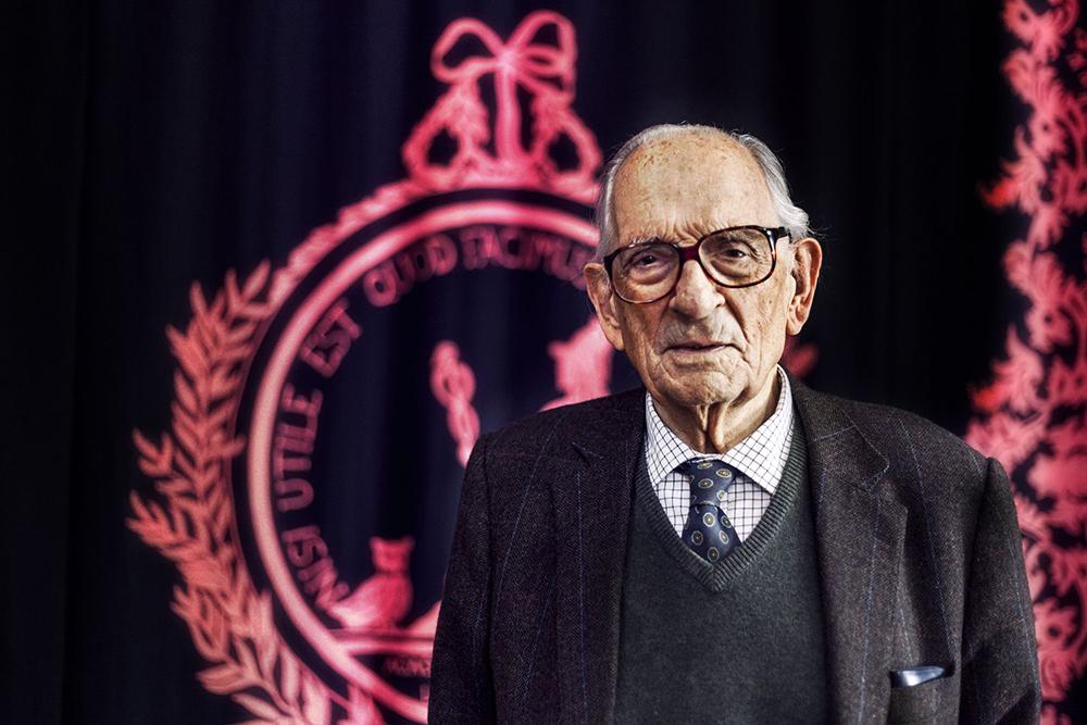 Adriano Moreira, jurista e professor catedrático jubilado| Neste globo sem bússola