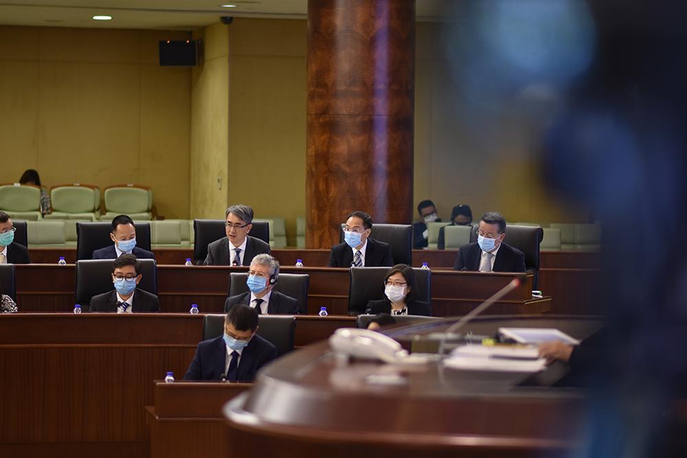 Governo | Deputados apontam lacunas à responsabilização de dirigentes