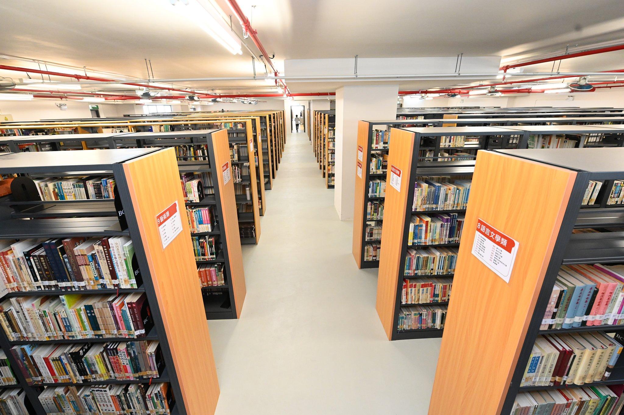Biblioteca Central   Iniciativa aberta à participação de designers locais