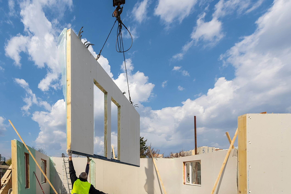 Hengqin | Novo Bairro de Macau vai ter casas pré-fabricadas