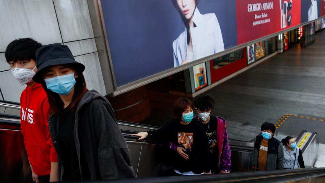 Covid-19 | Epidemia acelera entrada da China numa nova era