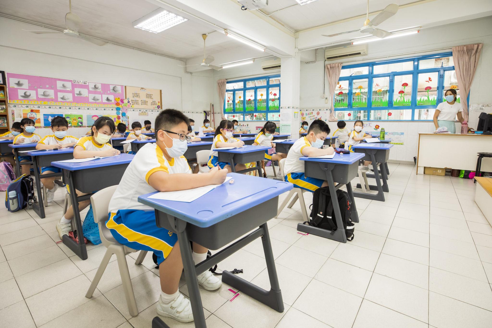 Ensino | Intercâmbio de docentes da China custou mais de 145 milhões de patacas