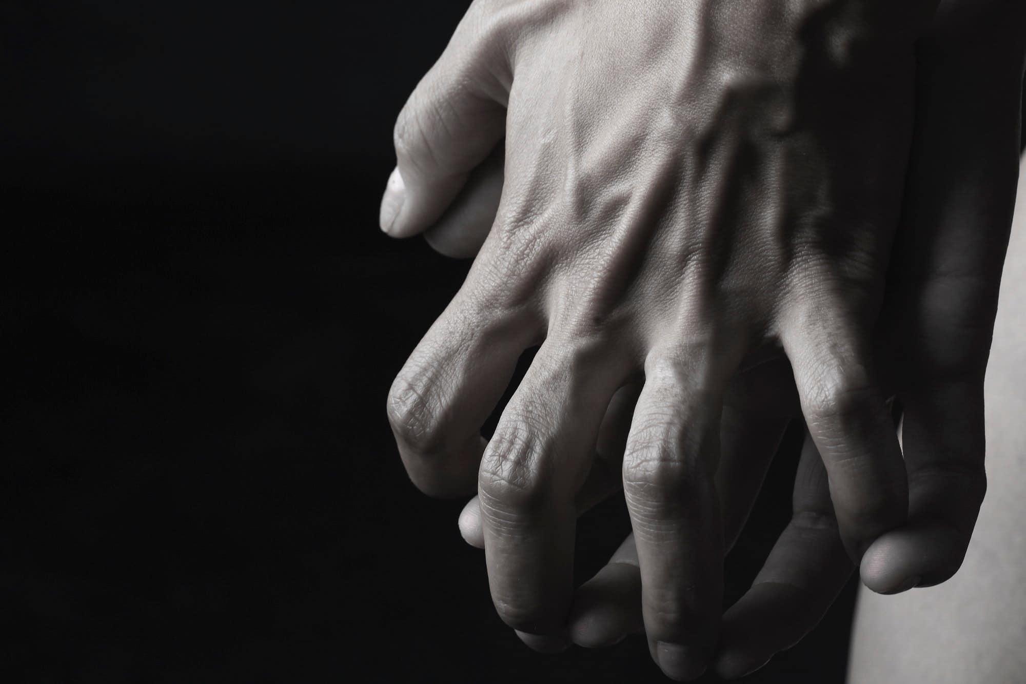 Pela mão de Duchamp