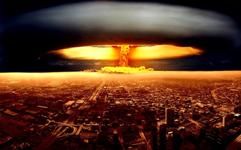 Poder do Povo | Associação pede ao Governo que se prepare para guerra nuclear