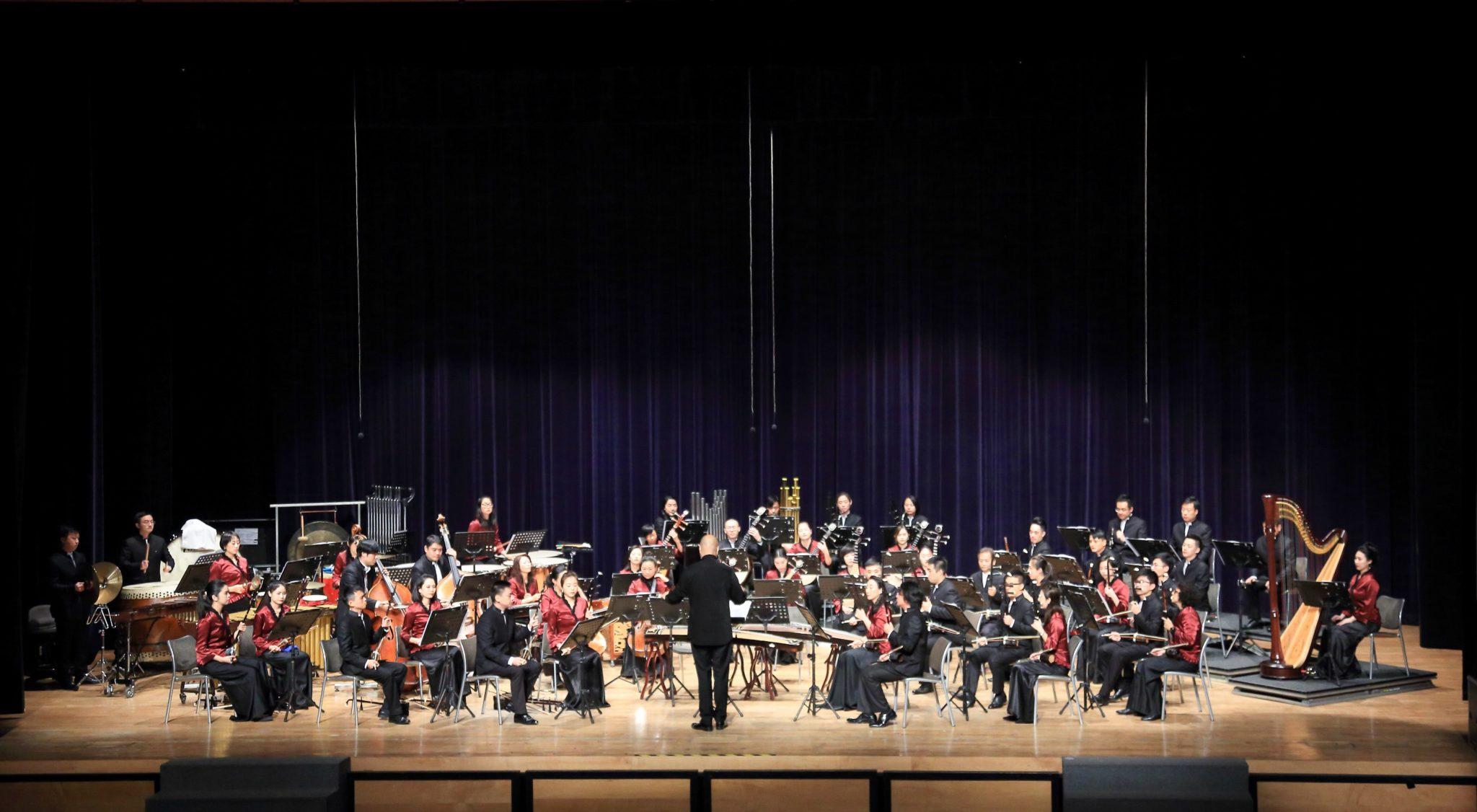 Orquestra de Macau junta-se ao MGM para concerto comemorativo
