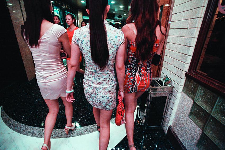 Burla | Residente gastou mais de 13 milhões com falsa prostituta
