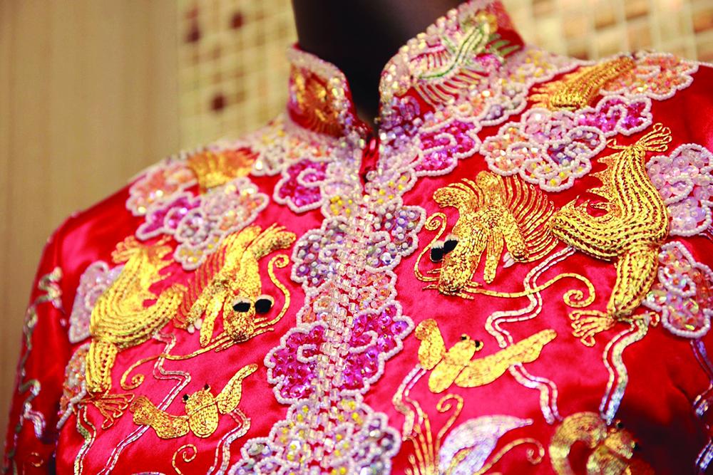 IC | Workshops celebram  património cultural da China