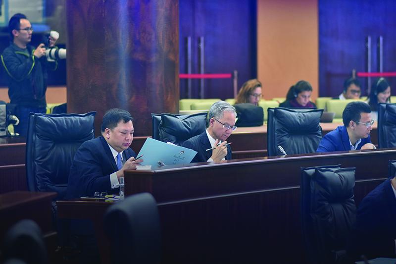 TNR | Mudar de emprego implica sair de Macau e reiniciar processo