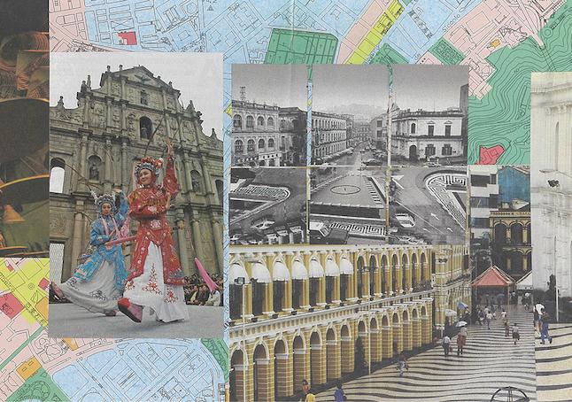 """""""Macau Património Mundial da Humanidade"""" – 15º Aniversário"""