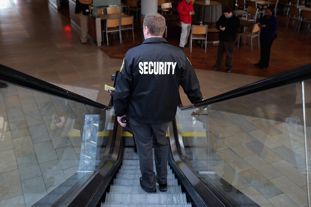 Segurança | Comissão quer saber quantos trabalham mais de 44h