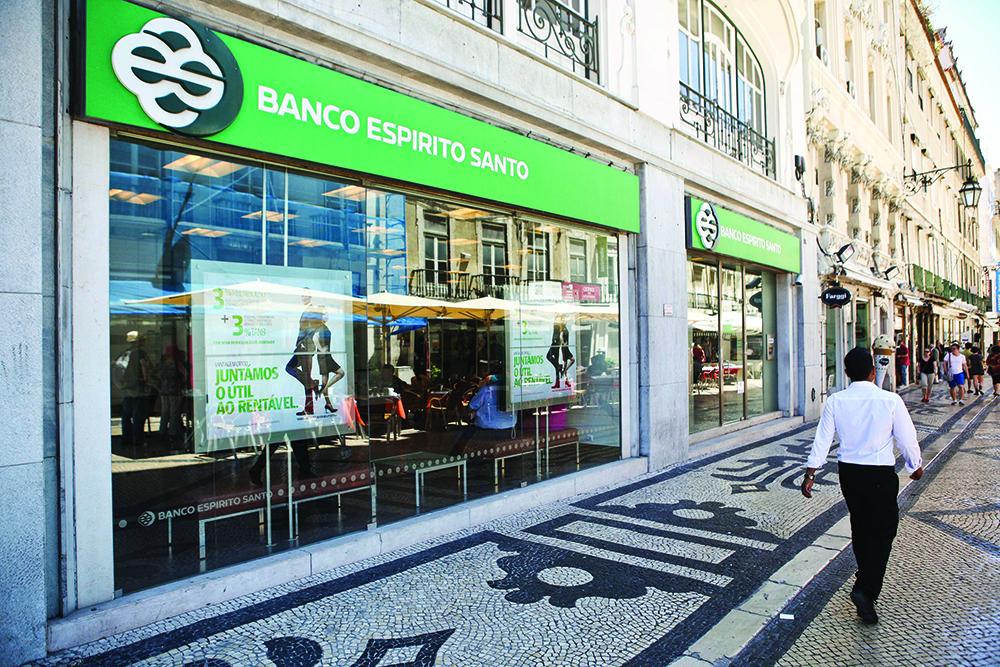 BESOR |  Tribunal em Portugal reduz coimas a Ricardo Salgado, antigo presidente do Grupo Espírito Santo