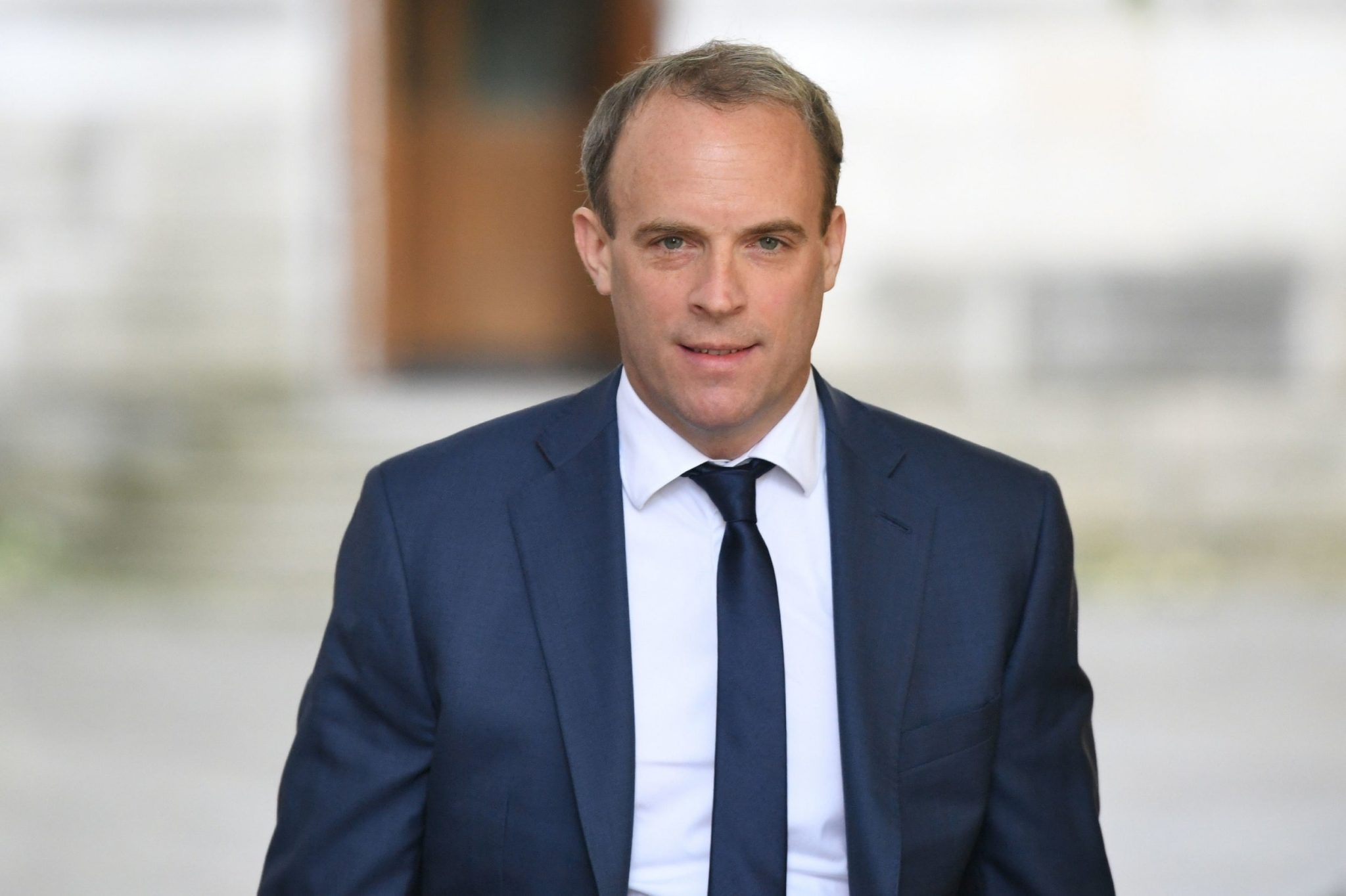 Reino Unido suspende tratado de extradição com Hong Kong