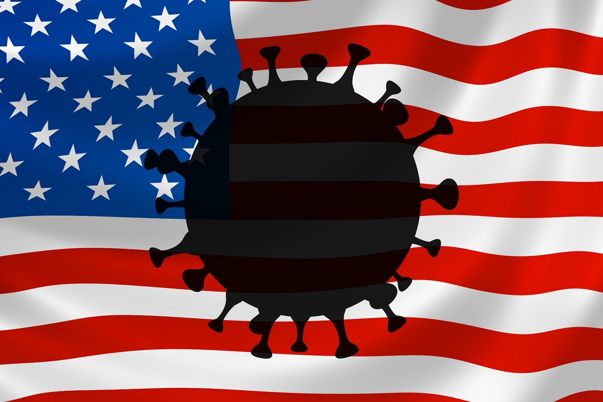 Estados Unidos saem da OMS