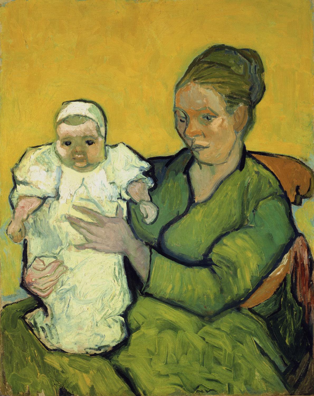 As Mães que são Pomares