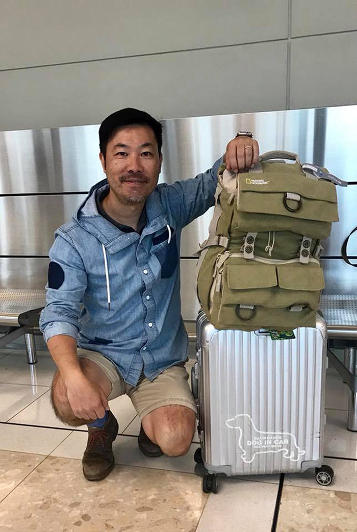 "Billy Chan, presidente da ANIMA: ""Ter patrocínios vai ser cada vez mais difícil"""
