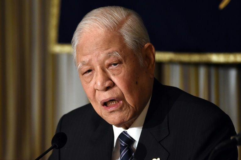 "Morreu o antigo Presidente de Taiwan, o ""senhor Democracia"" Lee Teng-hui"