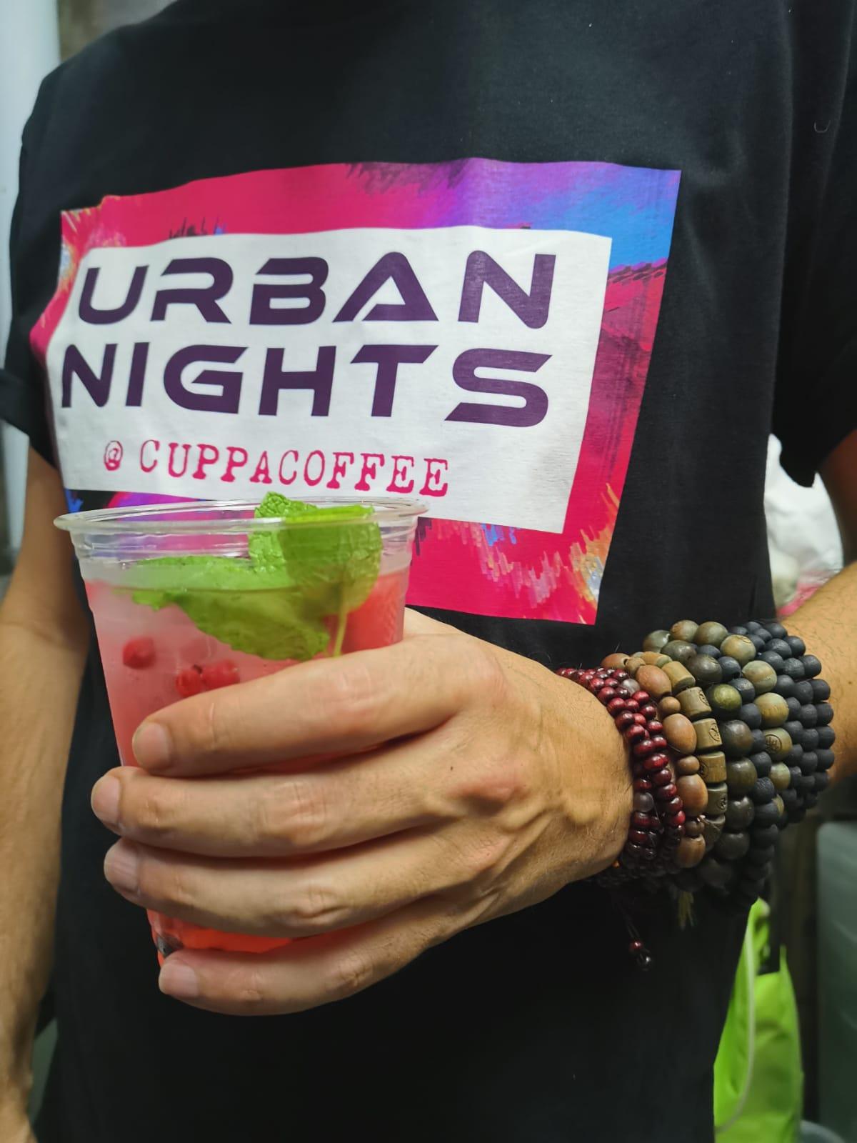 Urban Nights | Iniciativas temáticas promovem negócios locais para combater a crise