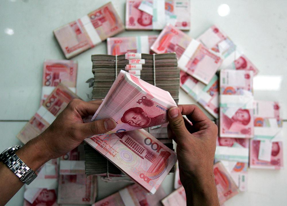 China reduz carga fiscal em mais de 2,09 biliões de yuan