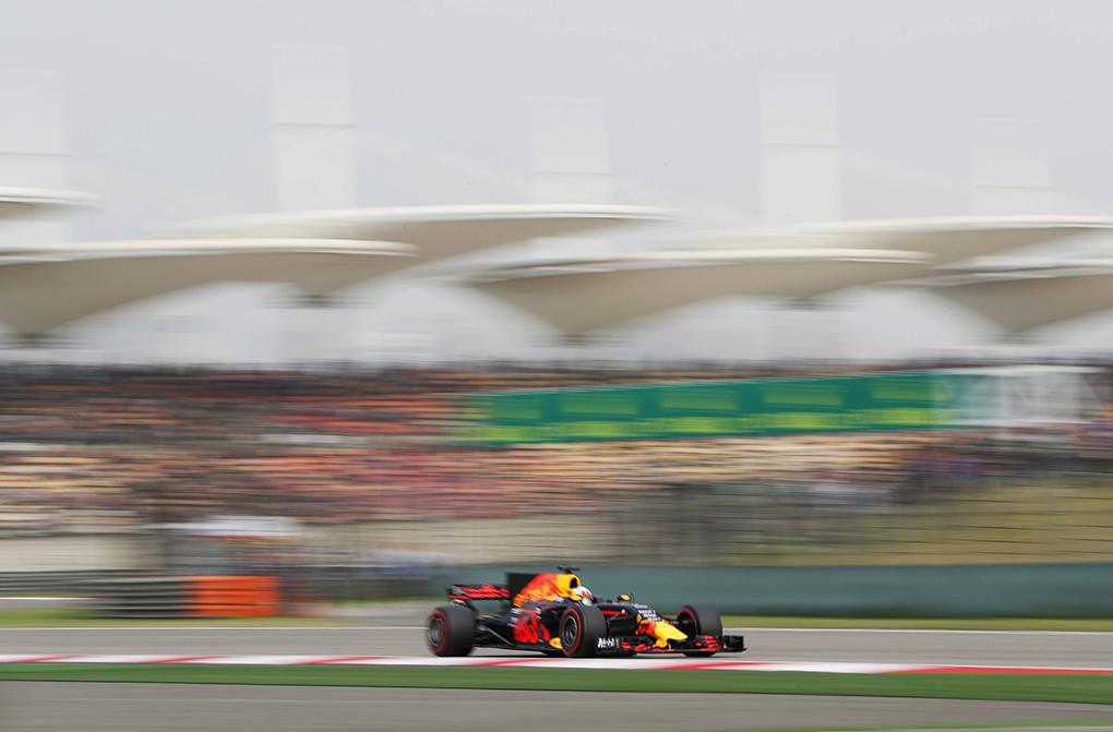 F1 ainda não desistiu de correr na Ásia em 2020