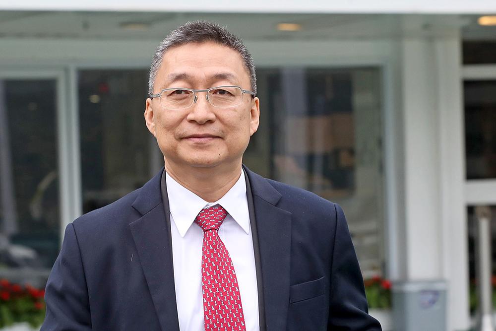 Obrigações verdes / UM | Macau pode ser importante mercado para países lusófonos