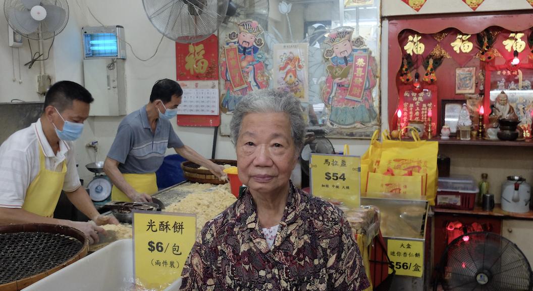 Memória   Pastelaria tradicional continua a fazer história apesar da pandemia