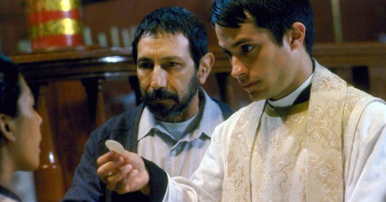 """Filme """"El Crimen del Padre Amaro"""" exibido na próxima terça-feira na FRC"""