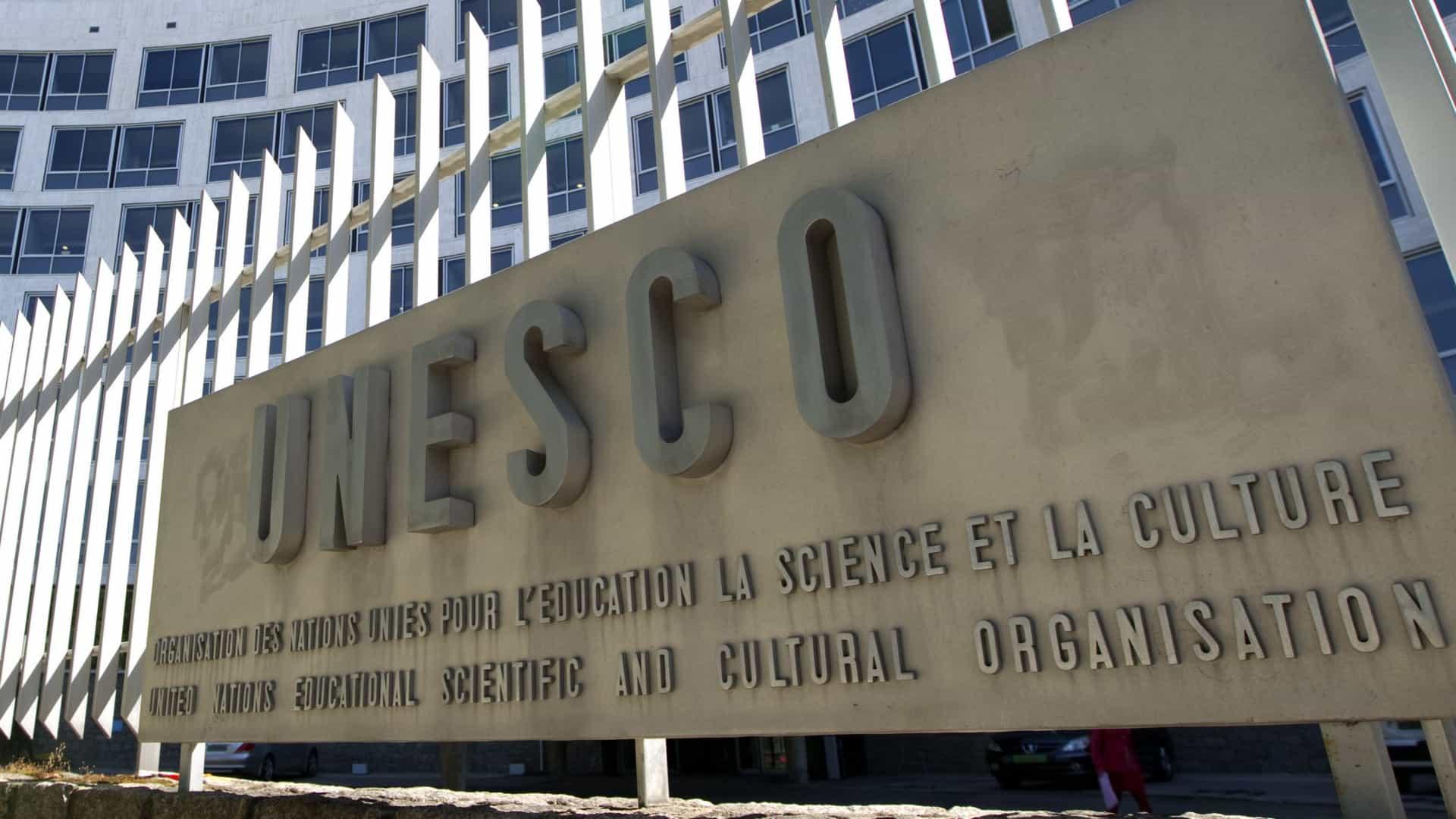 UNESCO | Governo diz que pagamento de dívidas está em curso