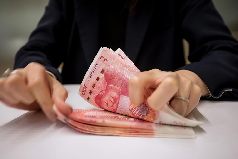 FMI prevê que China será a única grande economia a crescer este ano