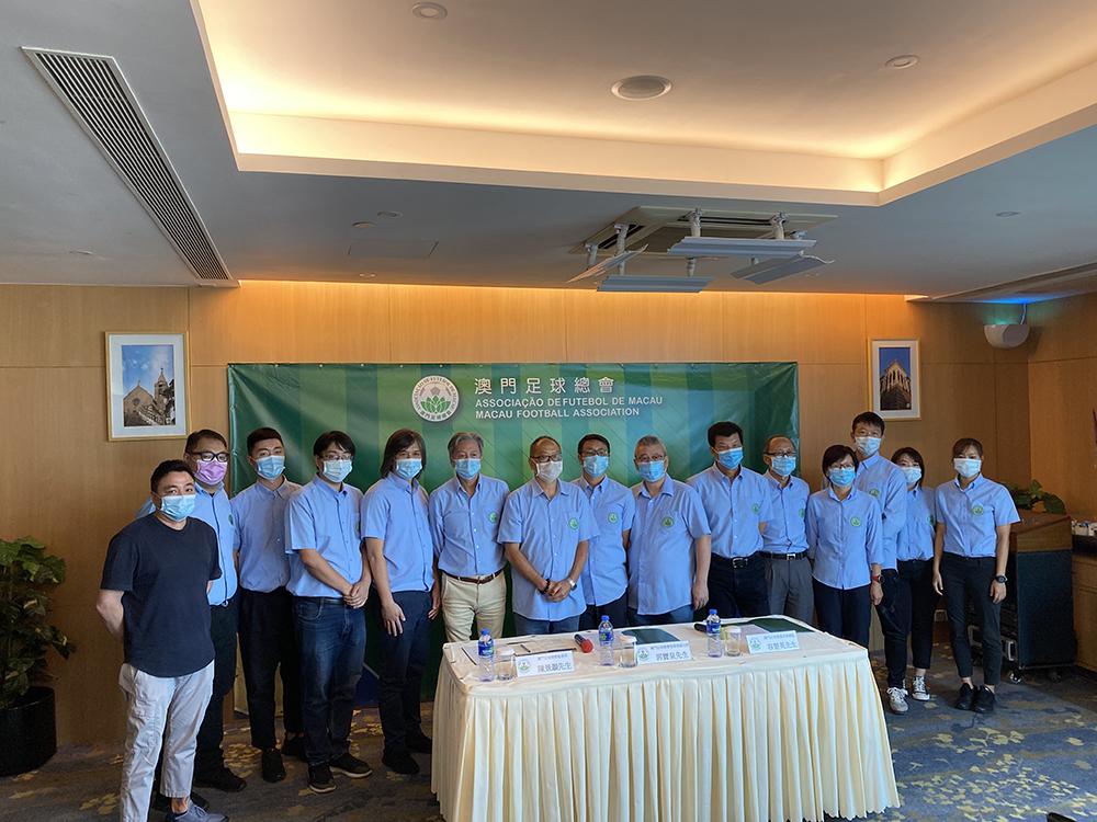 Taça de Macau | Formato de liga marca regresso da competição