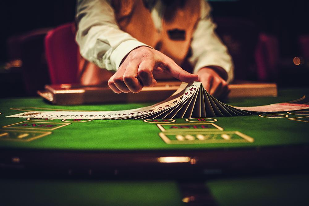 Jogo | Receitas mensais sobem para 7,27 mil milhões em Outubro