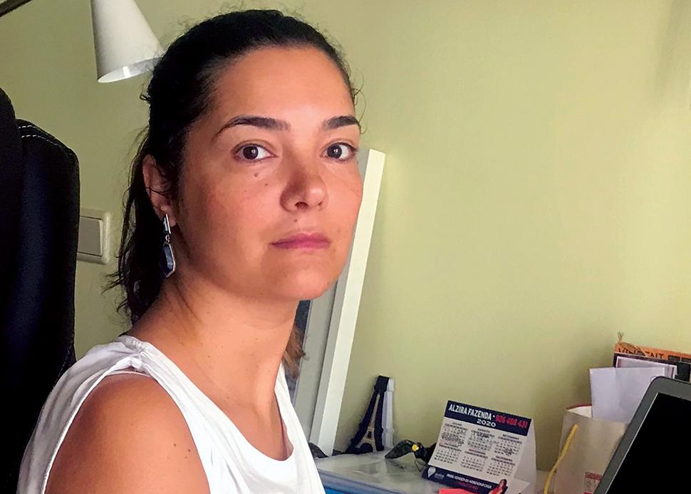 """Marisa Gaspar, antropóloga, sobre a continuação da comunidade macaense: """"Sou uma optimista permanente"""""""