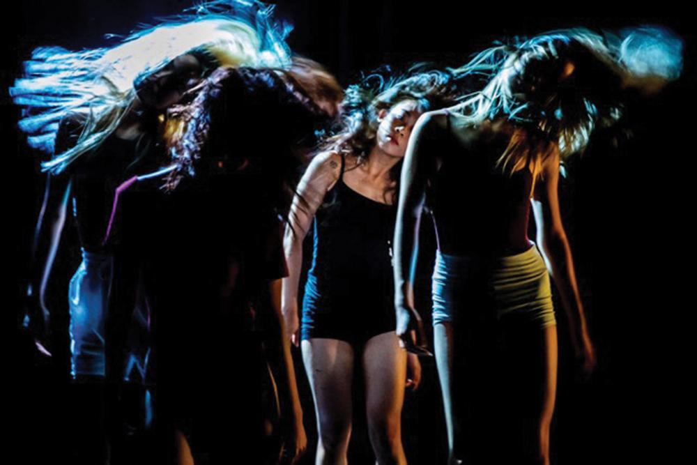 Dança | Stella & Artists promove espectáculos de talentos locais