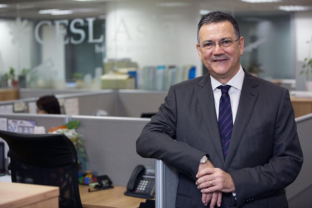 EFACEC   CESL-Ásia recebeu convite do Governo português para investir