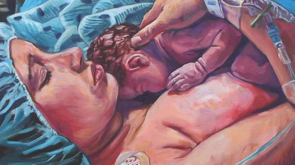 O ponto do marido, as episiotomias de rotina e as grávidas que ficam por ouvir