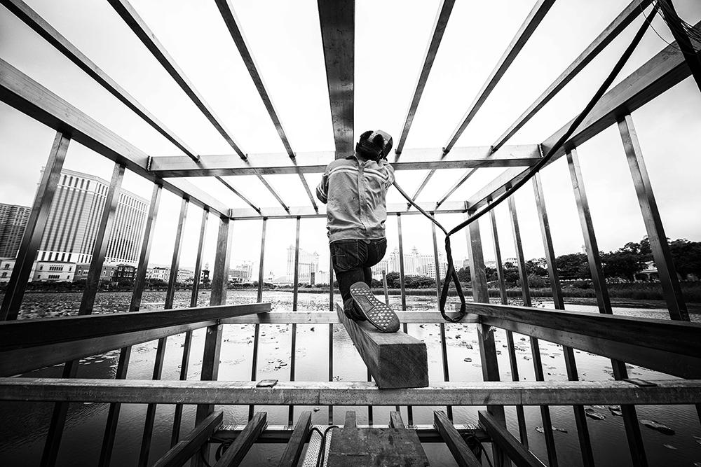 Fotografia   Quarta edição da revista Zine Photo dedicada aos lugares de Macau